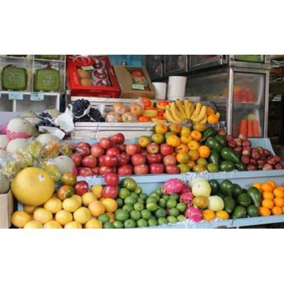 Fruit 水果类